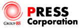 PRESS Corporation inc.,